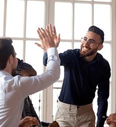 Por que a empatia é fundamental para uma boa gestão?